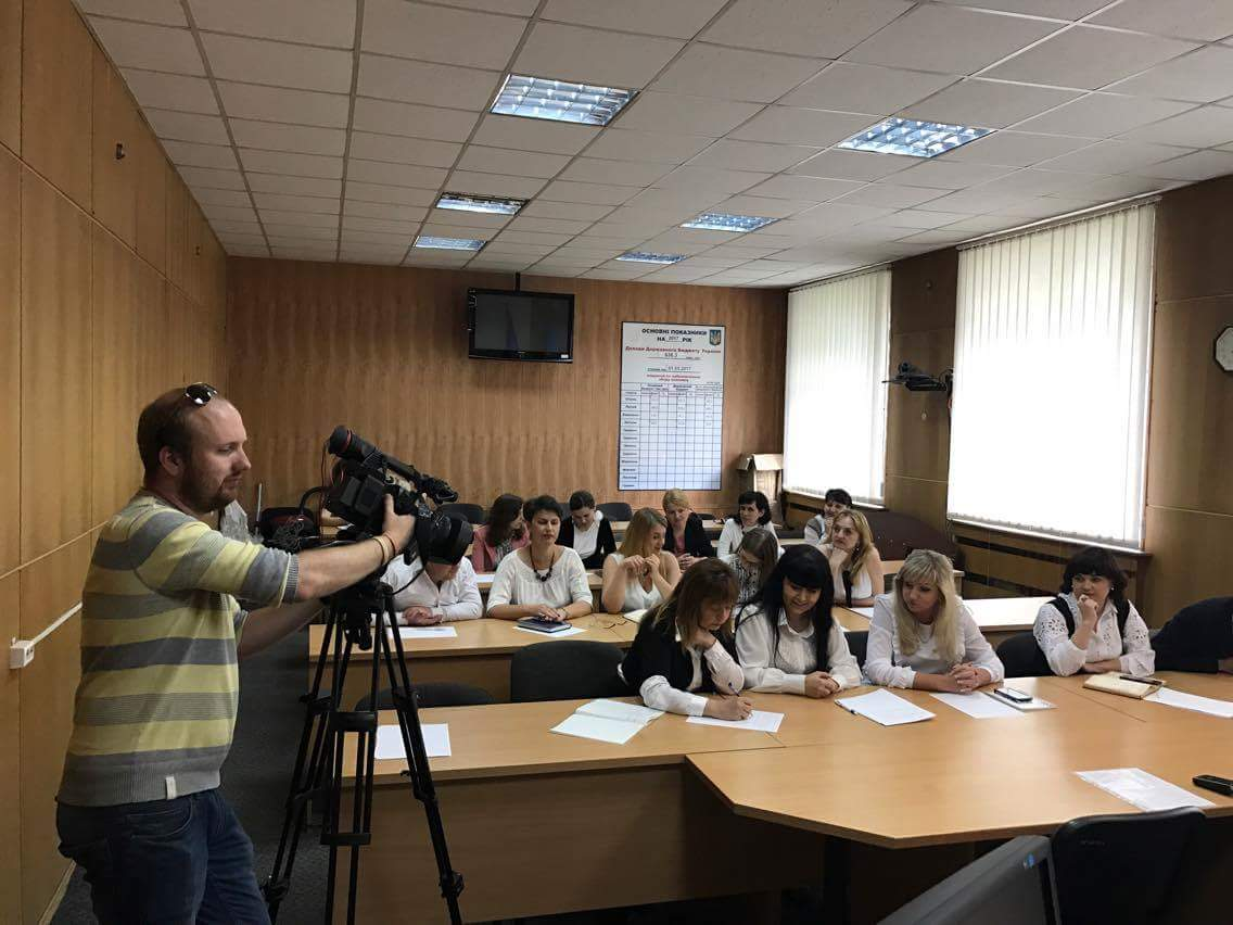 тренинги для персонала, повышение профессионализма персонала, тренинги в Харькове, корпоративные тренинги
