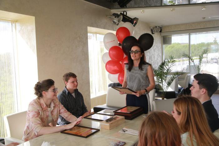 Елена Березовская, тренинги, тренинги личностного роста, тренинги для подростков, курсы для детей, развитие детей, школа лидерства